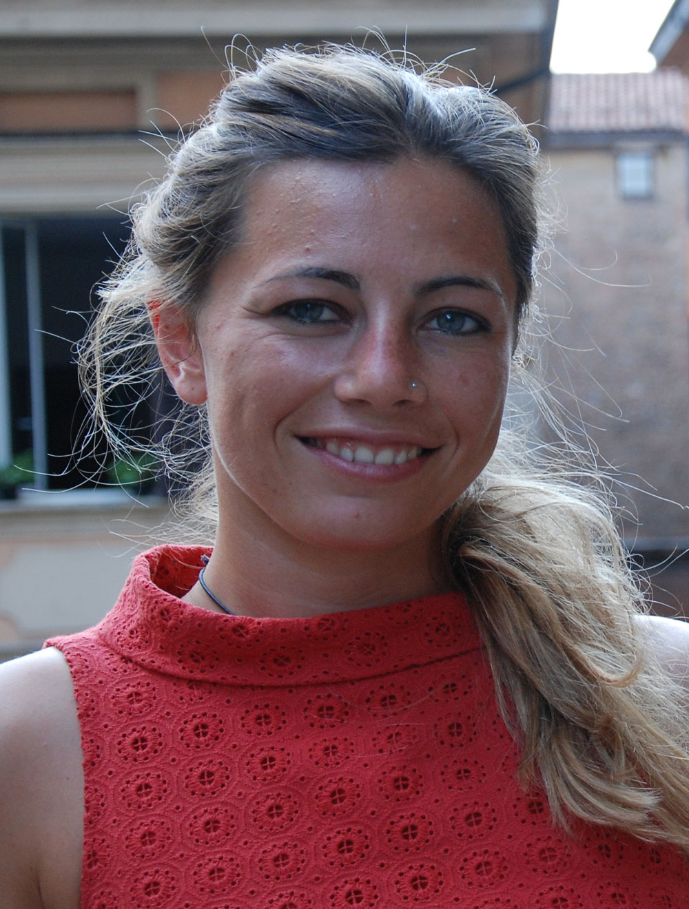 Silvia Cremona