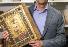 Milano, fiera del libro antico e di pregio © Cristian Castelnuovo