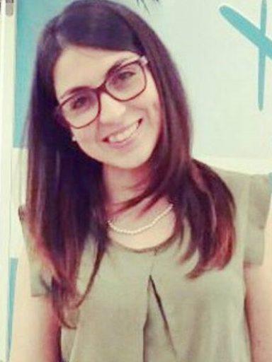 Cristina Dimastrogiovanni
