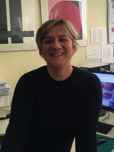 Francesca Ferracini